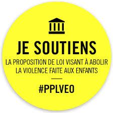panneau éduquer sans violence - la loi