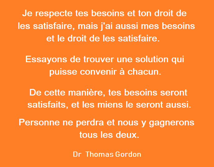 LE CREDO de Dr Thomas GORDON - Copie