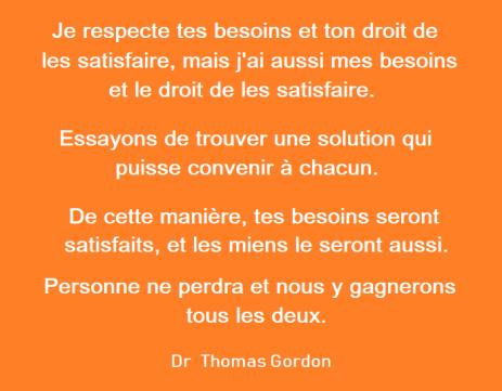 LE CREDO de Dr Thomas GORDON - Copie